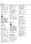 VL 611-X/1-0... Accessoires de montage - Siedle - Page 4