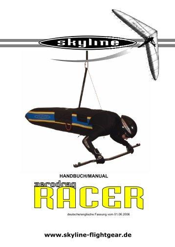 Flightgear manual