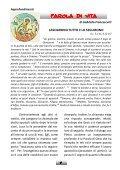 CAMMINARE INSIEME - Murialdomilano.it - Page 6