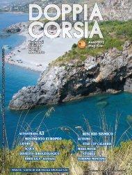 Trasporti Turismo Energia Ambiente RISCHIO ... - Doppia Corsia