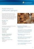 Kann neue Unternehmens - SIEVERS-GROUP - Page 5