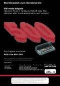 Starterpaket Kugelschreiber modo. delgado ... - Domino Werbemittel - Seite 4