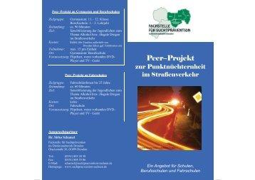 Peer–Projekt