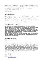 silbensalon AGB als PDF-Datei herunterladen