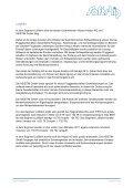 Zwischenmitteilung im zweiten Halbjahr 2011 - Softship AG - Seite 6
