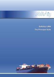 Download our pdf brochure - Softship.com