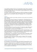 Konzern-Zwischenmitteilung im 1. Halbjahr - Softship AG - Seite 5
