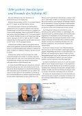 Geschäftsbericht 2008 - Softship AG - Seite 3