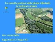 Aronne Ruffini - Ermes Agricoltura