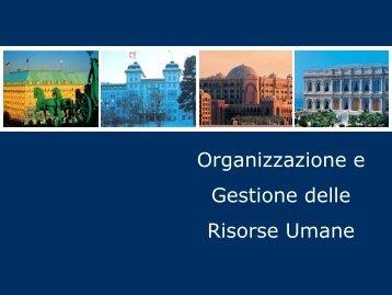 3 - Dispense Didattiche UET Italia sede di Palermo