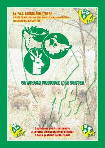 LA VOSTRA PASSIONE E' LA NOSTRA - Hunting Show