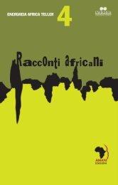 Racconto Africano vol.4 - Energheia