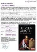 """Mathias Schreiber: """"Die zehn gebote"""" - Seite 2"""