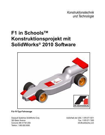 Lektion 1 Einleitung - SolidWorks