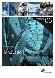 Relatório e Contas Consolidadas 2006 - Sonae Sierra