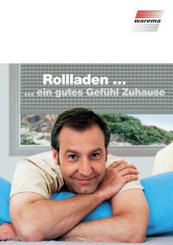 Rollladen … - Mirage Wintergarten GmbH