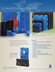 Endwall brochure - Sonoco
