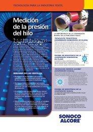 Leaflet 2 - Spanish v7:Layout 1 - Sonoco