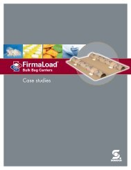 FirmaLoad Case Studies - Sonoco