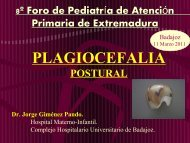 URGENCIAS NEUROQUIRURGICAS - Sociedad de Pediatría de ...