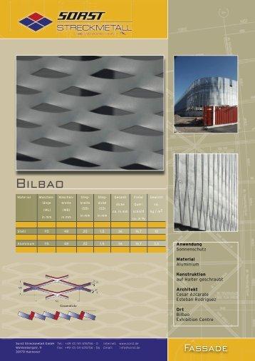 Bilbao - Sorst