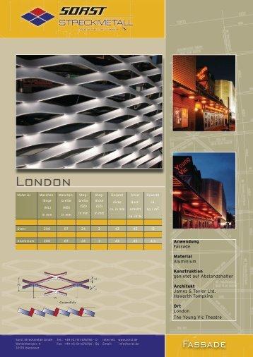 London - Sorst