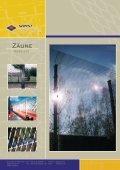 Zäune - Sorst Streckmetall GmbH - Seite 2