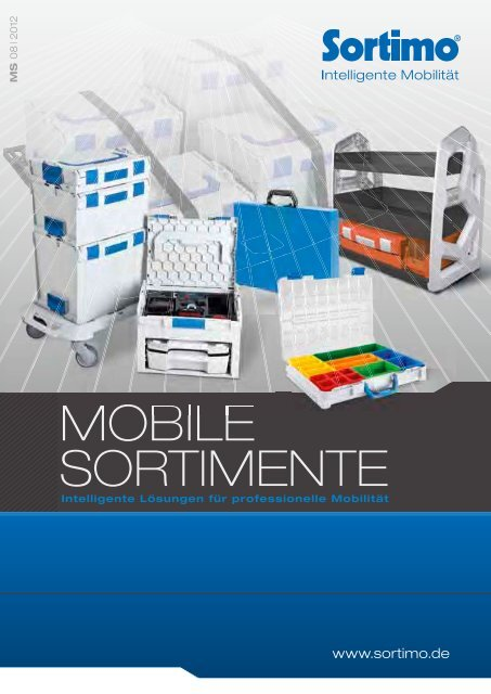 Mobile Sortimente (13.2 MB) - Sortimo.at