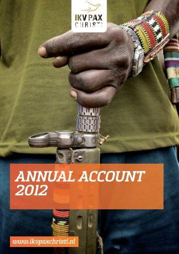 annual-account-2012-ikv-pax-christi