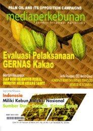 Indonesia Miliki - South Pole Carbon