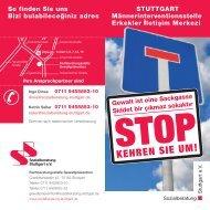 Download-Flyer MIS Stuttgart, zweisprachig - Sozialberatung ...