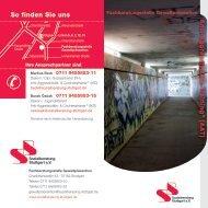 Anti-Aggressivitäts-Training® (AAT) - Sozialberatung Stuttgart eV