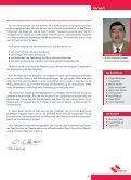 Geschäftsbericht 2012 - Sozialberatung Stuttgart eV - Page 3