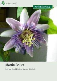 Catalogo - Martin Bauer Group