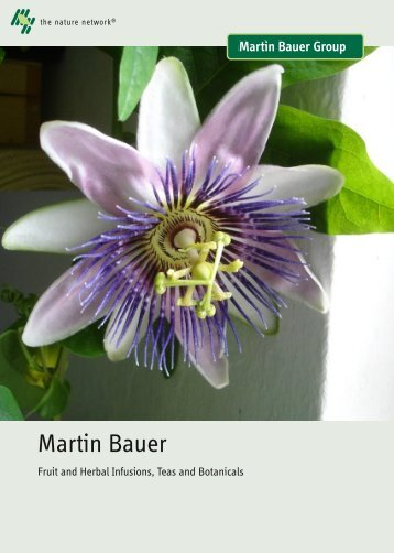 Catalogo - Martin Bauer Group