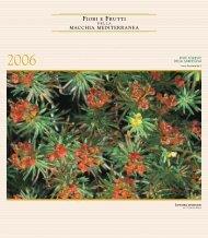 Calendario - parte II [file .pdf 2111 Kb] - SardegnaAmbiente