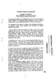 Io sottoscritto MARUSI GUARESCHI Rodolfo, nato a Salsomaggiore ...