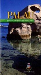 Percorsi naturalistici - Palau Turismo