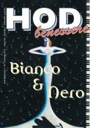 Hod Benessere n° 56 - Gennaio 2010 - Anno XIII - Periodico ...