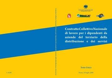 Contratto Collettivo Nazionale di lavoro per i ... - Posta elettronica