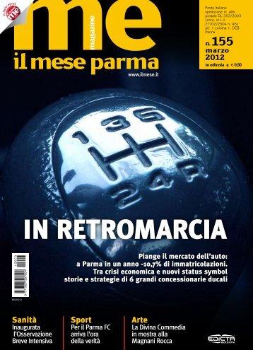 Marzo - Ilmese.it