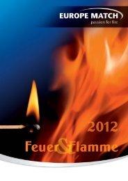 Das Feuerzeug - Europe Match GmbH