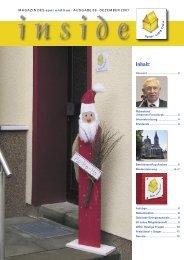 Hier als PDF Download - Spar und Bauverein eG Velbert
