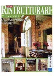 RISTRUTTURARE n. 7 dicembre 2008 - F-l-m.it