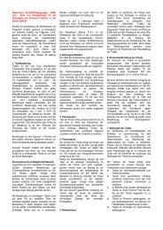 Allgemeine Geschäftsbedingungen (AGB) zum ... - Eintracht Frankfurt