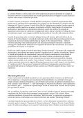"Da ""Product Oriented"" a ""Marketing Oriented ... - Ammannato.it - Page 2"