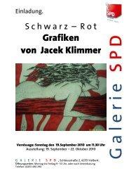 19. September 2010 um 11:30 Uhr - SPD Velbert