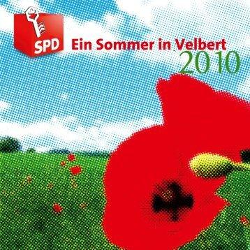 Ein Sommer in Velbert - SPD Velbert