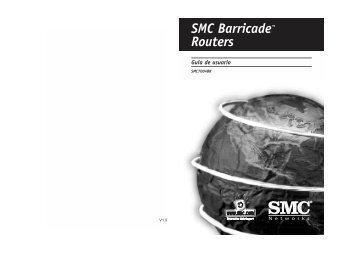 SMC Barricade™ Routers