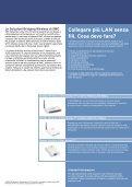 Soluzioni Bridging Wireless - SMC - Page 6